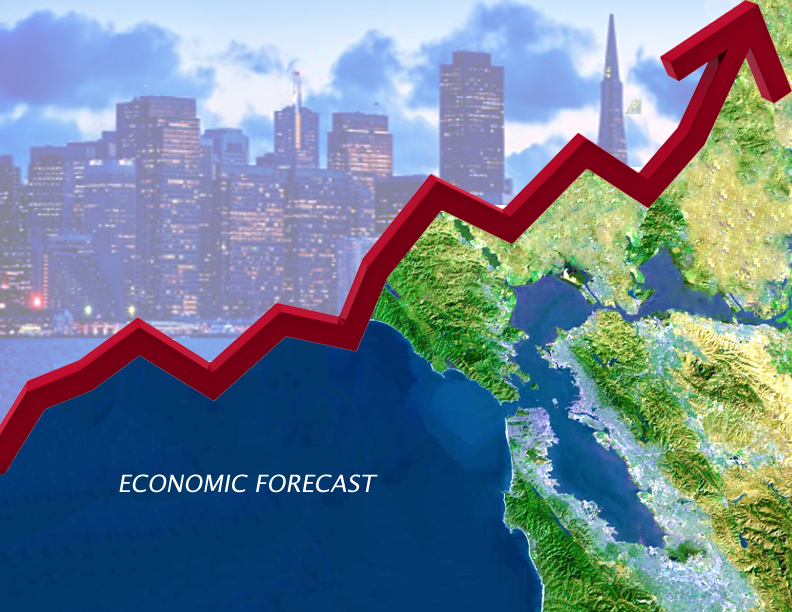 Economic Forecast Image