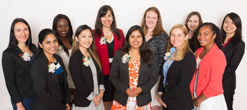 2016 FWSF Scholarship Recipients