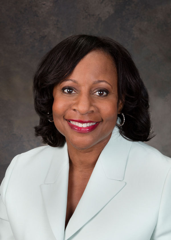 Robin L. Washington