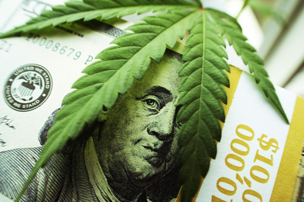 Financial and Legal with Cannabis