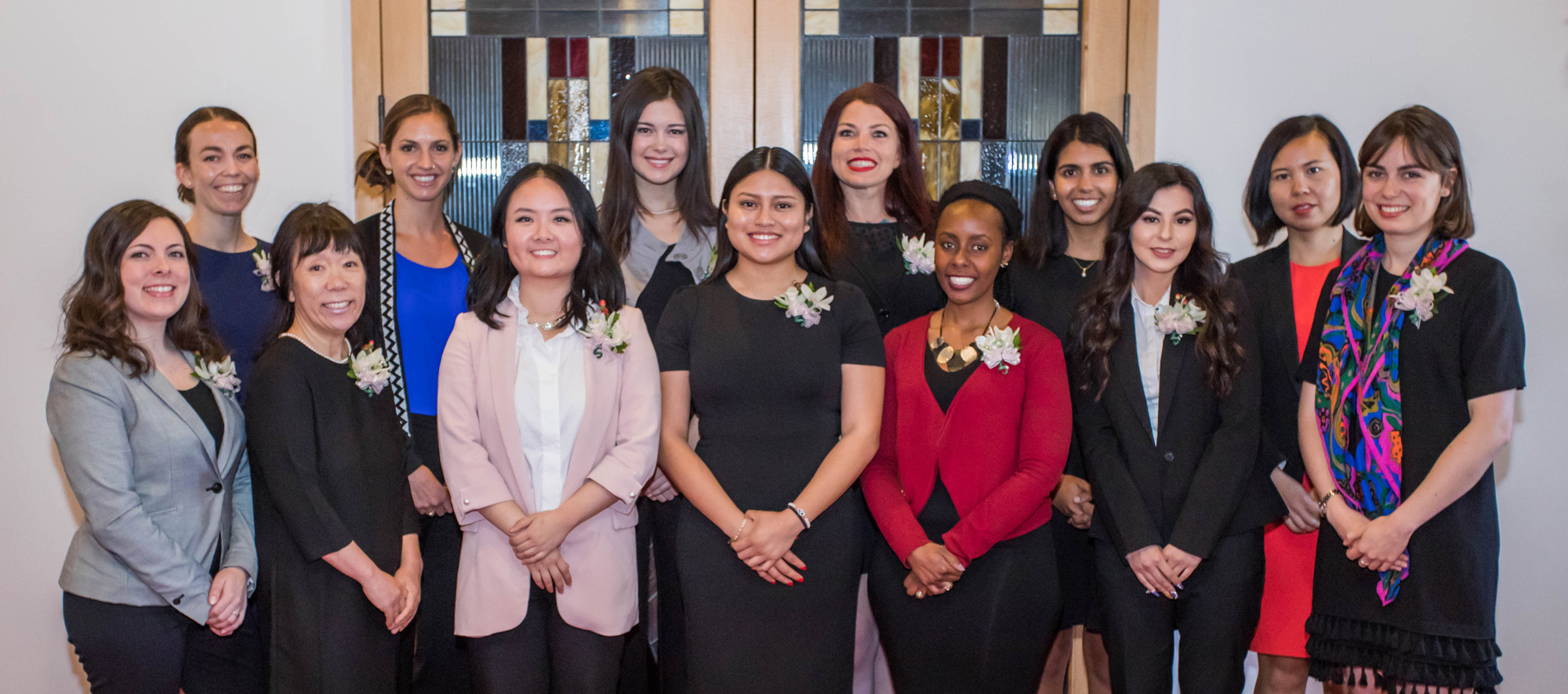Financial Women of San Francisco and the Bay Area - FWSF / FWASF