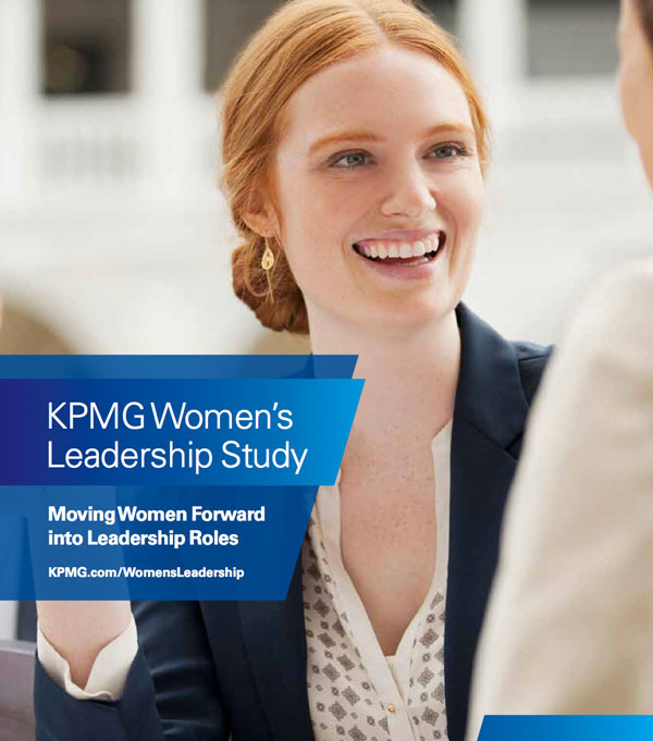 KPMG Leadership Survey